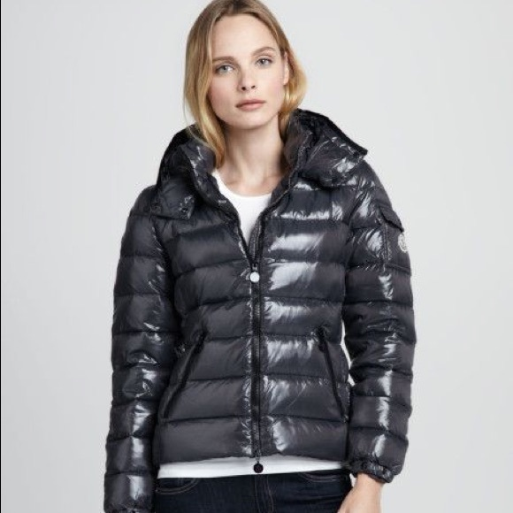 Moncler Jackets & Coats | Bady Black Down Jacket 100 Authentic