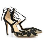 Black Evening Shoes – suitable shoes for every outfit