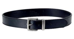 Carhartt 2200-30 Black Leather Jean Belt