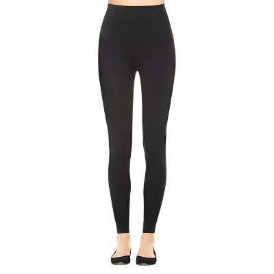 Assets By Spanx Women's Seamless Slimming Leggings : Target