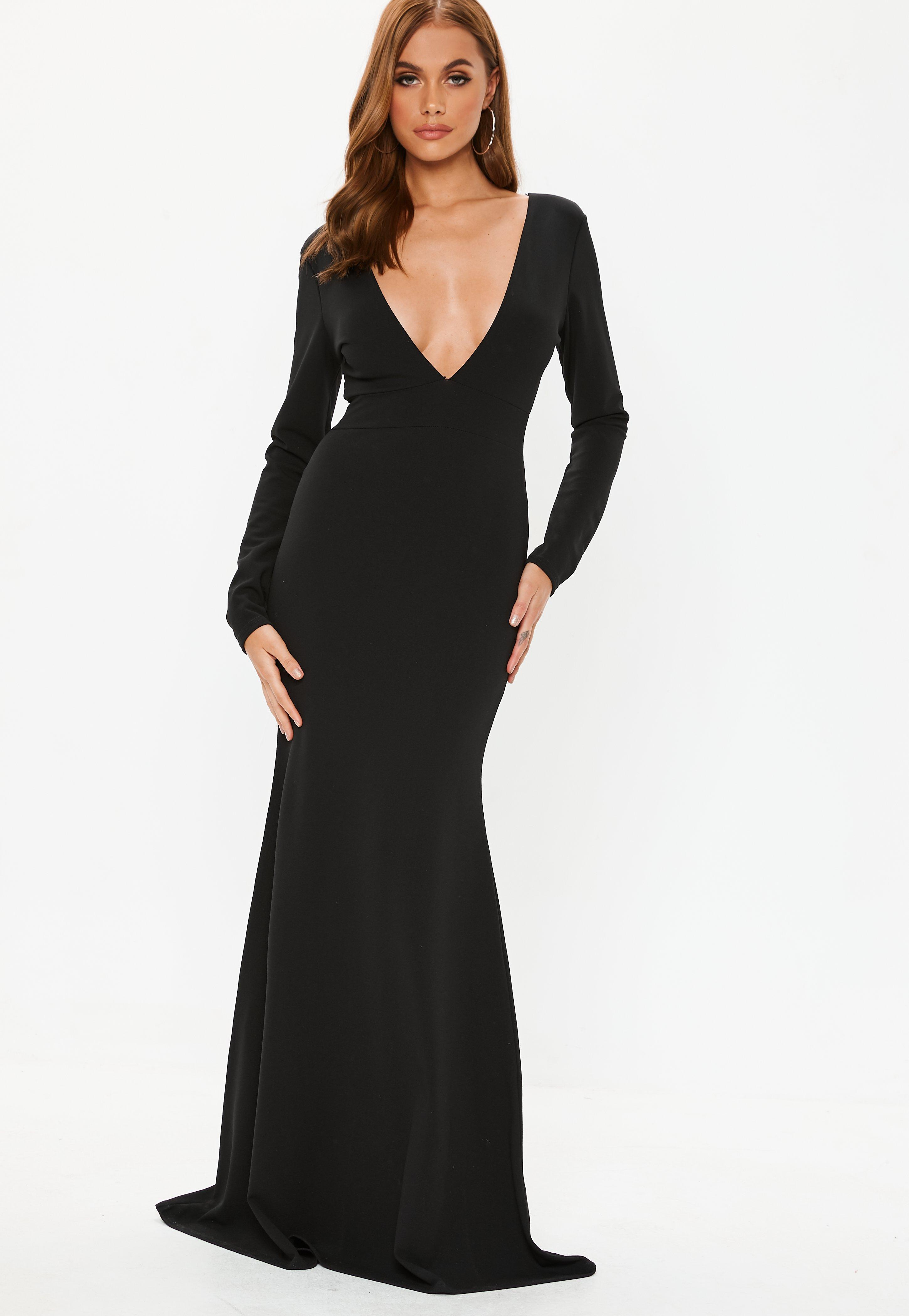 Maxi dresses | Casual & Evening Maxi Dresses UK | Missguided
