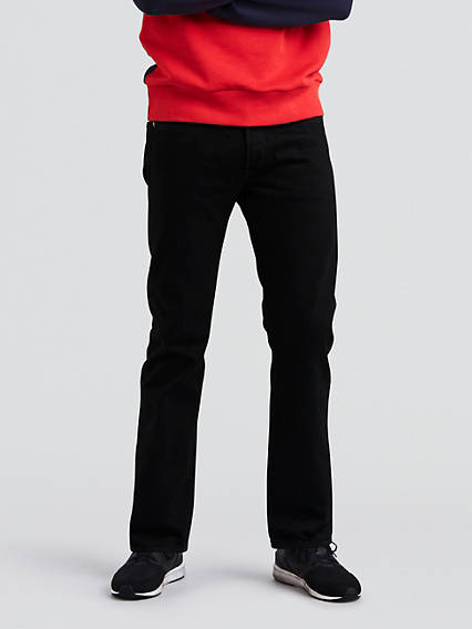 Men's Black Jeans - Shop Jeans For Men | Levi's® US