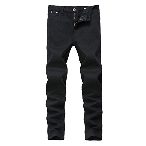 Black Men's Pants: Amazon.com