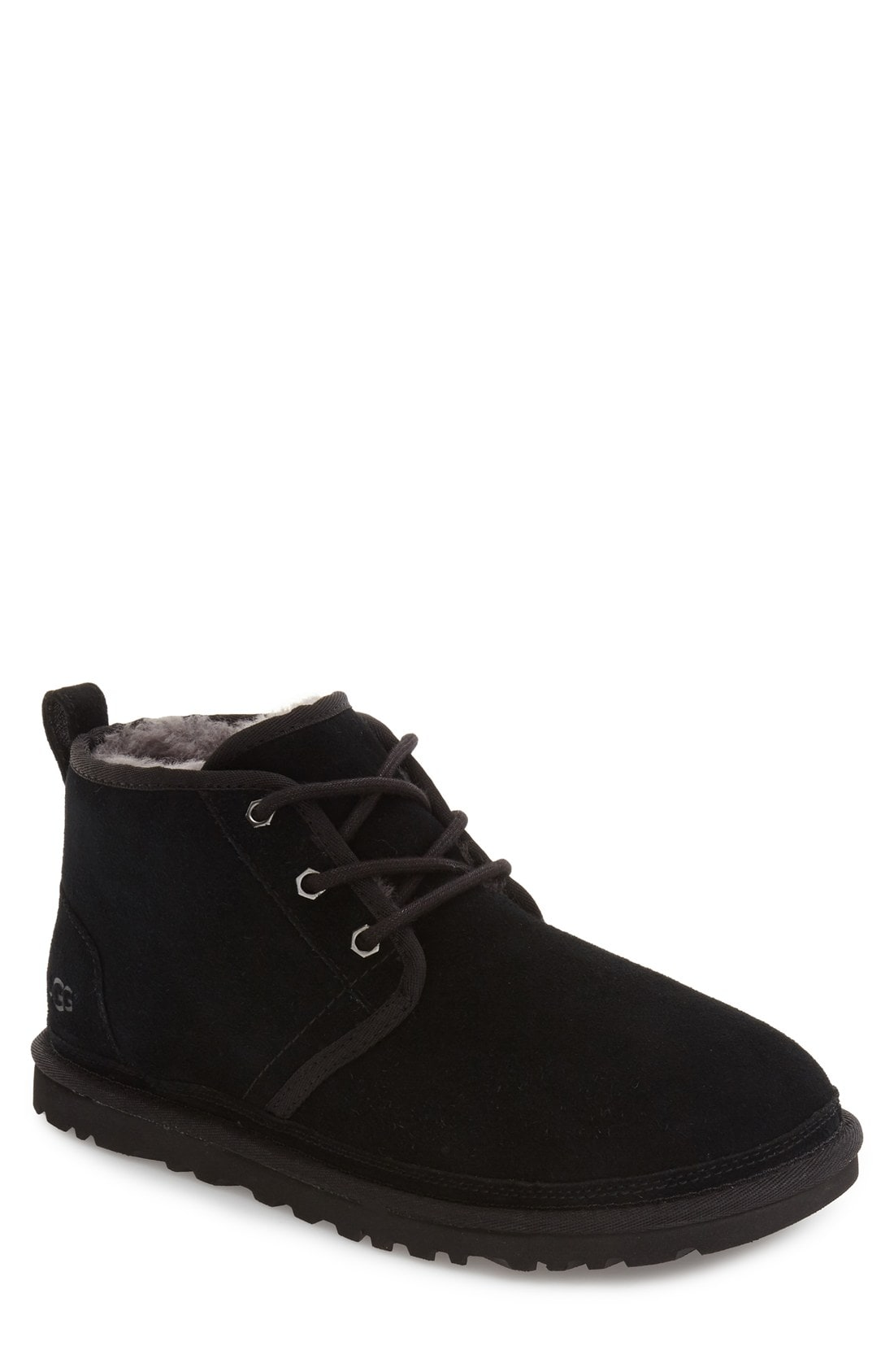 Men's Black Shoes | Nordstrom