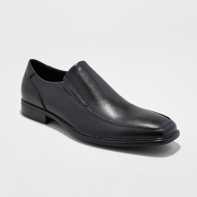 Men's Jefferson Loafer Dress Shoe - Goodfellow & Co™ Black : Target