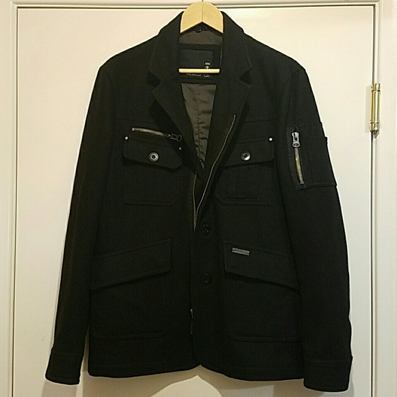 Projek Raw Jackets & Coats | Mens Winter Jacket | Poshmark