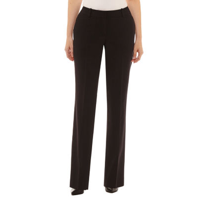 Black Pants for Women - JCPenney