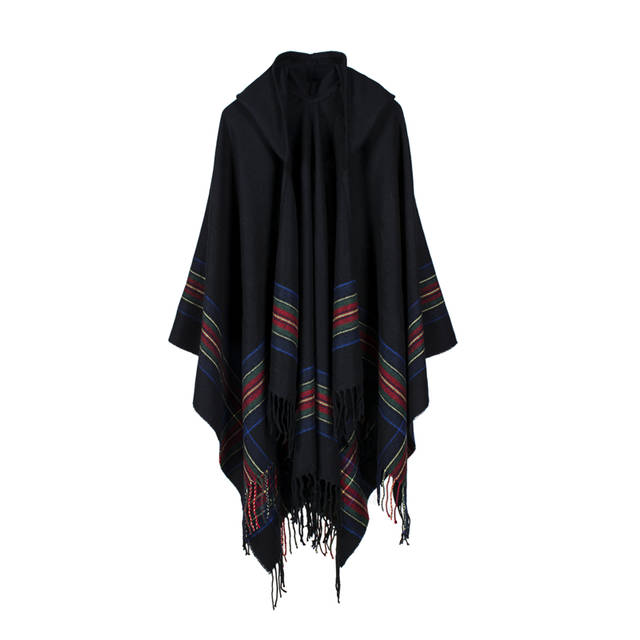 Online Shop New fashion women winter shawl and wraps thick warm