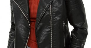 Women's Black Quilted Jackets | Nordstrom