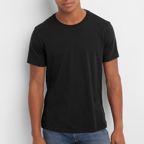 13 Best Black T-shirts for Men 2018