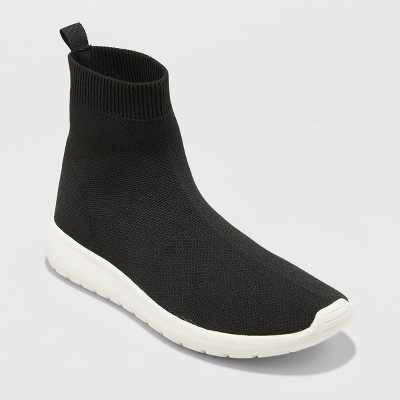 Women's Randi High Sock Sneakers - A New Day™ : Target