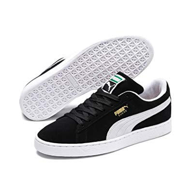 Amazon.com: PUMA Adult Suede Classic Shoe: Puma: Shoes
