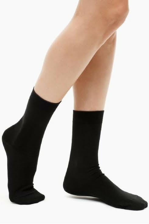 JettProof Seamless Feel Sensory Socks | Adult