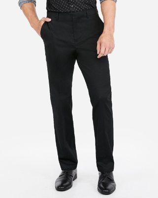 Slim Stretch Wrinkle-resistant Dress Pant | Express