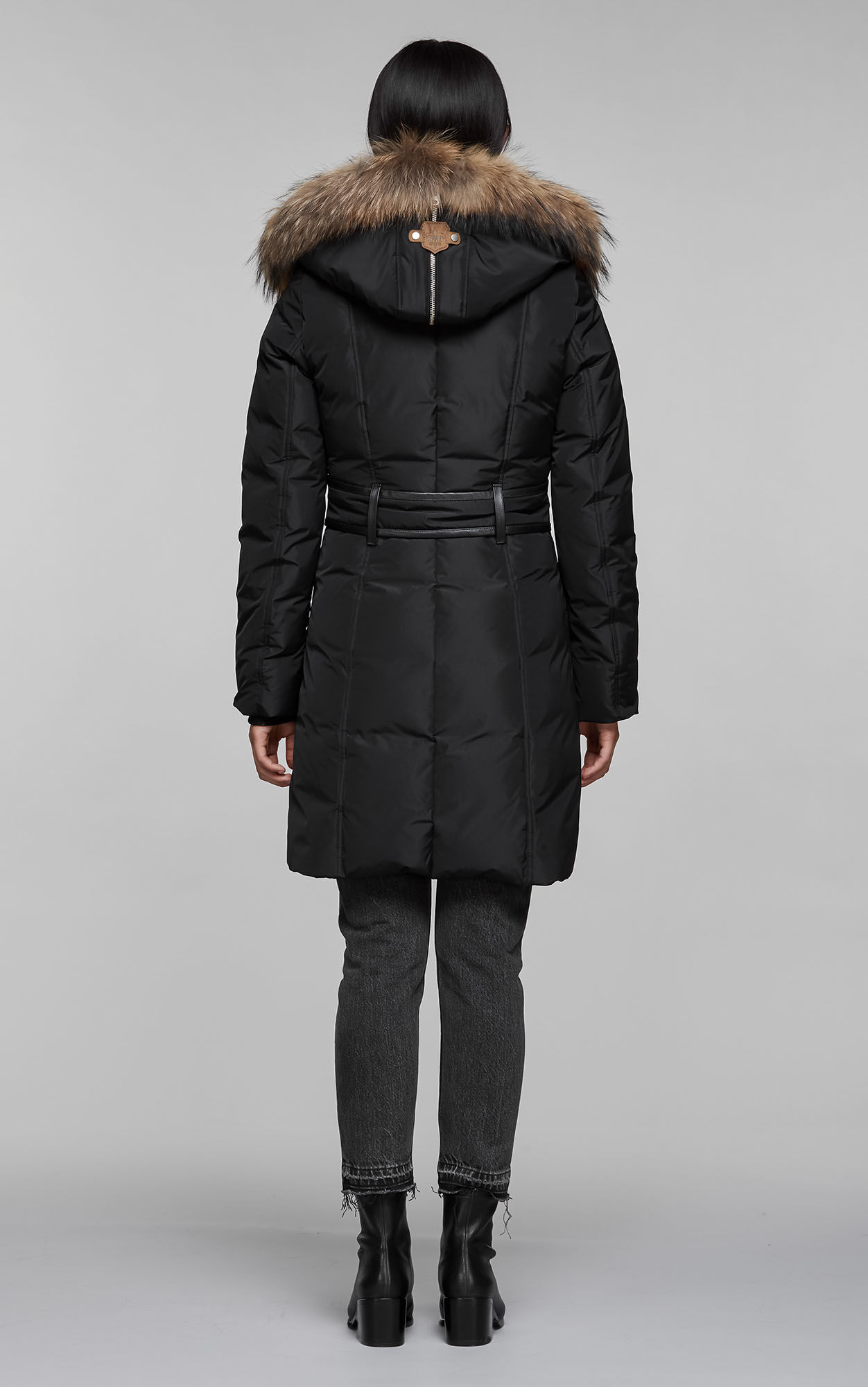 TRISH | MID LENGTH DOWN COAT | WOMEN | MACKAGE