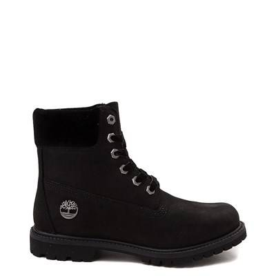 "Womens Timberland 6"" Premium Velvet Collar Boot 