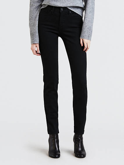 Women's Slim Jeans - Shop Slim Fit Jeans | Levi's® US