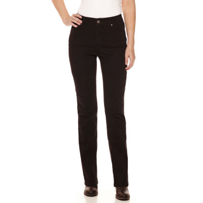 Black Jeans for Women - JCPenney