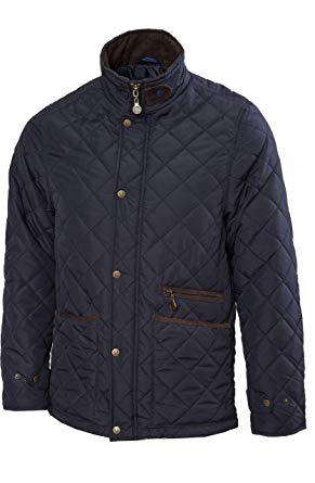 Vedoneire 3039-NAVY-2XL (chest 47-49 inches) at Amazon Men's