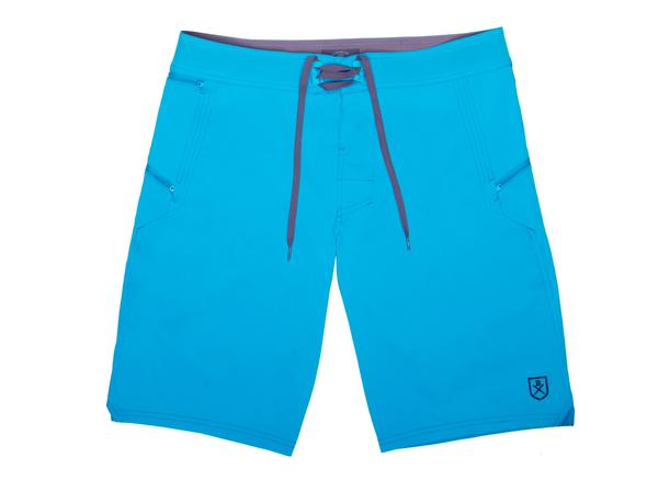 The Spartan Board Shorts | by Bluesmiths