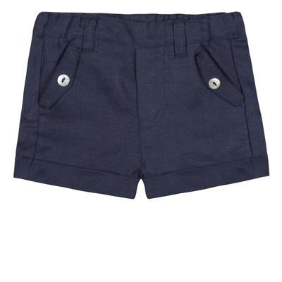 Blue Shorts By Tartine et Chocolat