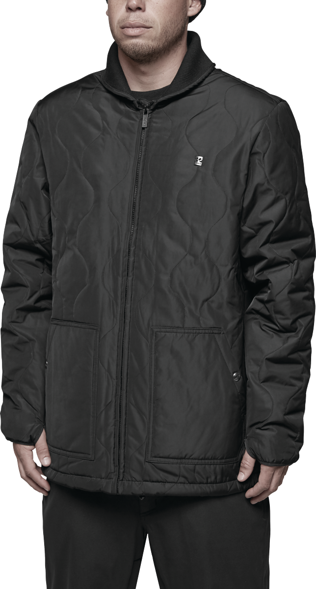ANNEX BOMBER JACKET | thirtytwo.com