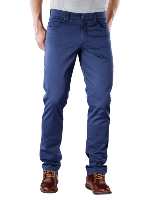 Brax Cadiz Jeans Straight Fit navy | free shipping - JEANS.CH