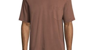 T-shirts Brown Shirts for Men - JCPenney