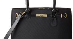 Amazon.com: Women In Business Thoroughbred Laptop Tote - Black