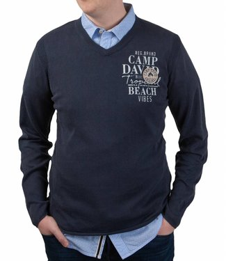 Camp David Sweaters and Vests & Sweatshirts - Stateshop Fashion