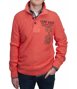 Sweater from Camp David