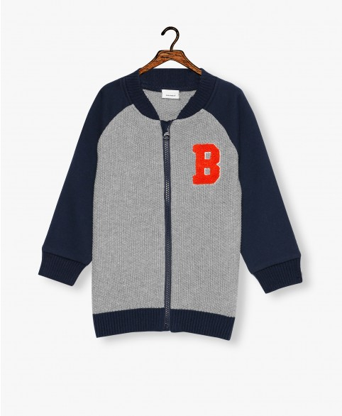 Name It Sweaters and Cardigans For Boys Bahrain Online Shopping App