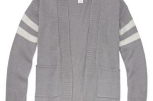Plus Size Cardigans Girls 7-16 for Kids - JCPenney