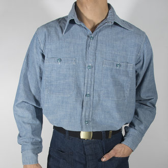 U.S. Navy Chambray Shirt, 59,00 u20ac