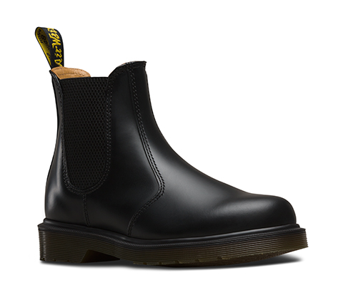 2976 SMOOTH | Women's Chelsea Boots | Dr. Martens Official