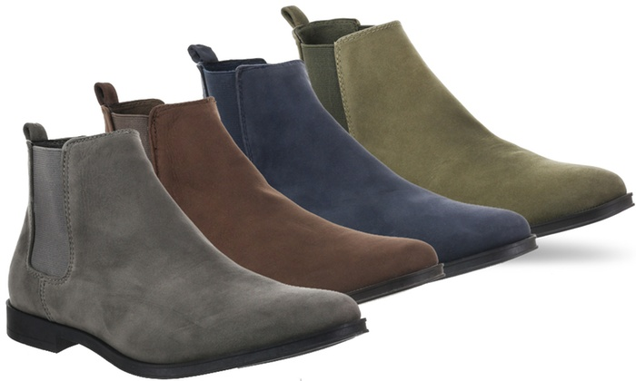 Up To 64% Off on Xray Men's Chelsea Boots | Groupon Goods
