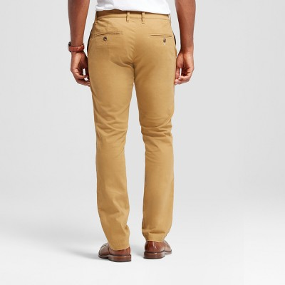 Men's Chinos – All American Style Classic