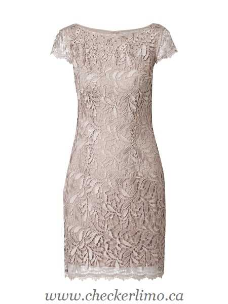 Women Crocheted lace cocktail dress 50QH8QN - Dresses ( 9745420
