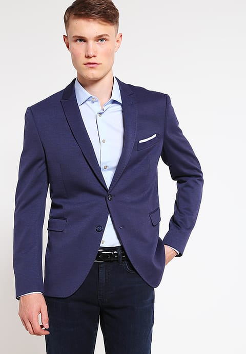 2018 Special offer Mens fashion online cinque cipanetti - suit