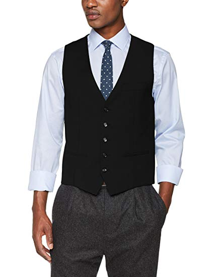 Cinque Men's Cipanetti-w Waistcoat: Amazon.co.uk: Clothing