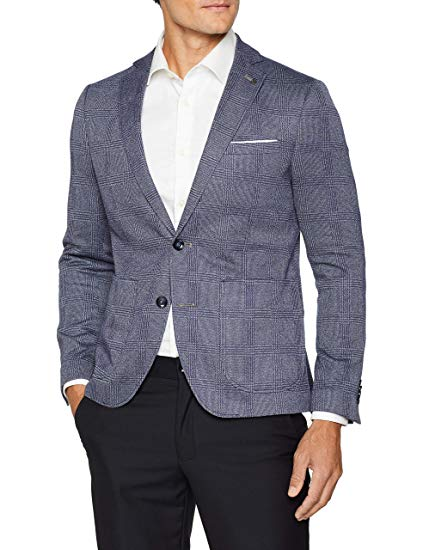Cinque Men's Cidati Suit Jacket: Amazon.co.uk: Clothing