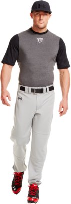 Men's UA Clean Up Closed Baseball Pants | Under Armour CA