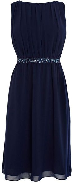 152 Best Navy Cocktail Dresses images | Navy cocktail dress, Prom