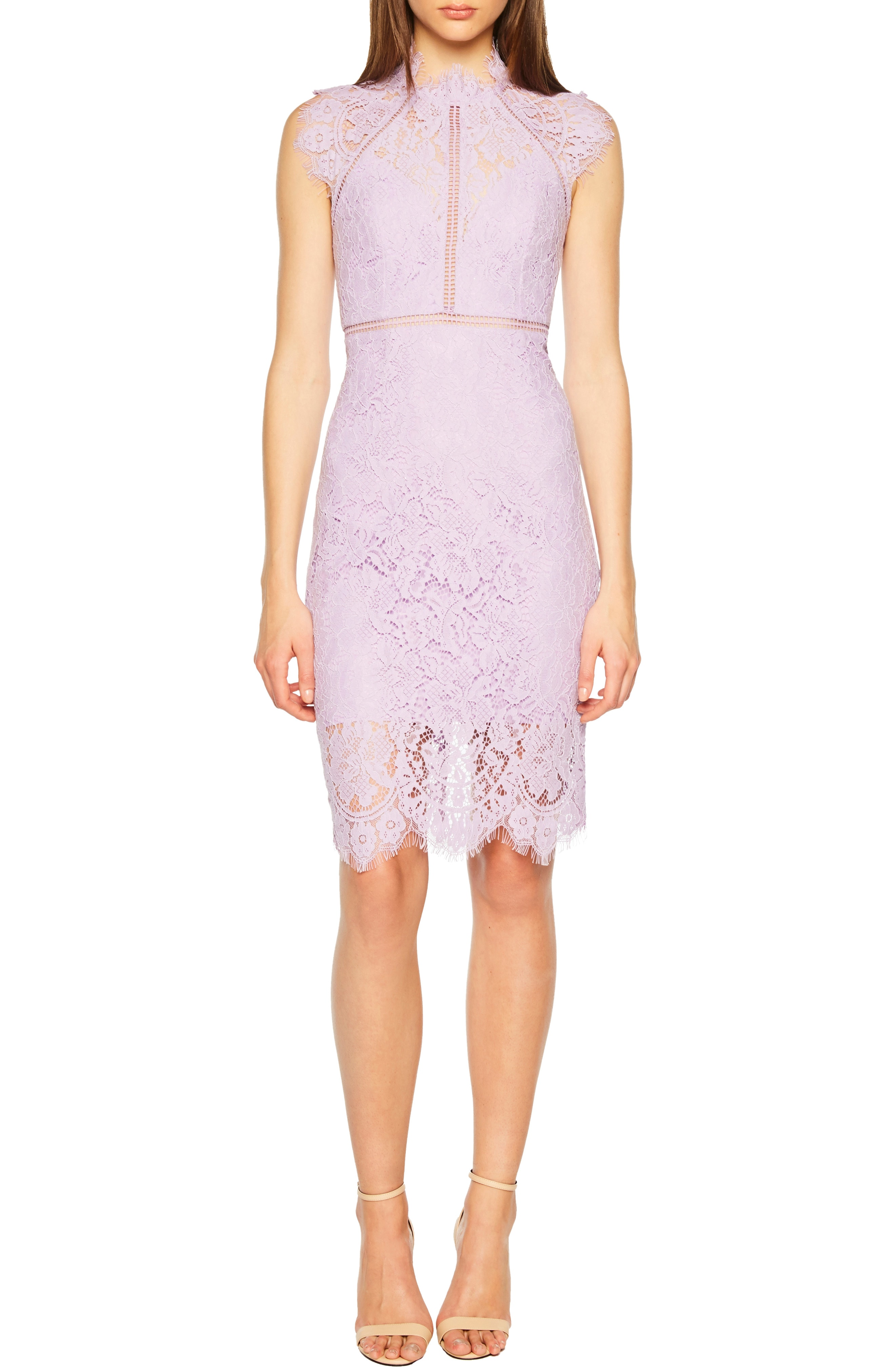 Lace Cocktail & Party Dresses   Nordstrom