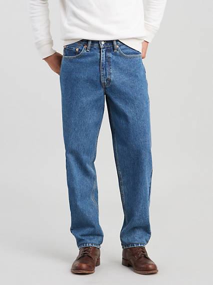 Men's Relaxed Fit Jeans - Shop Relaxed Fit Jeans for Men | Levi's® US