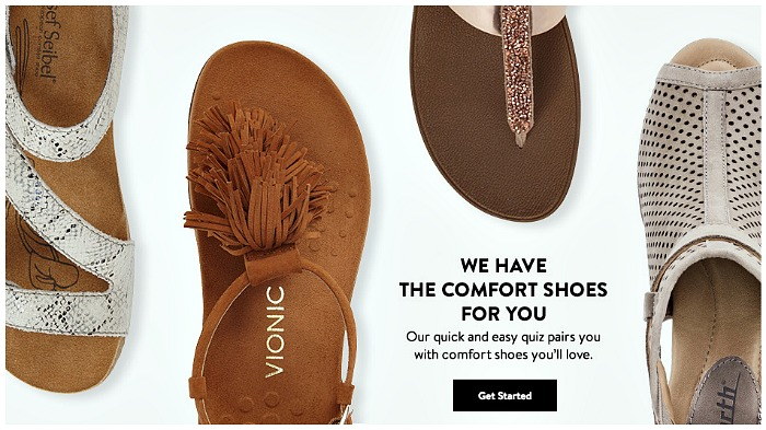 Nordstrom Just Took Comfort Shoes to the Next Level