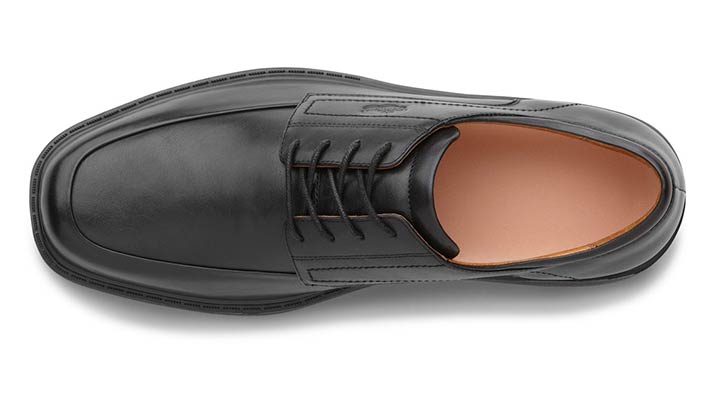 Dr. Comfort Classic Men's Dress Shoe - Leather | Dr. Comfort