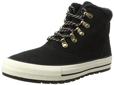 Amazon.com | Converse CTAS Ember Boot HI Mens Skateboarding-Shoes