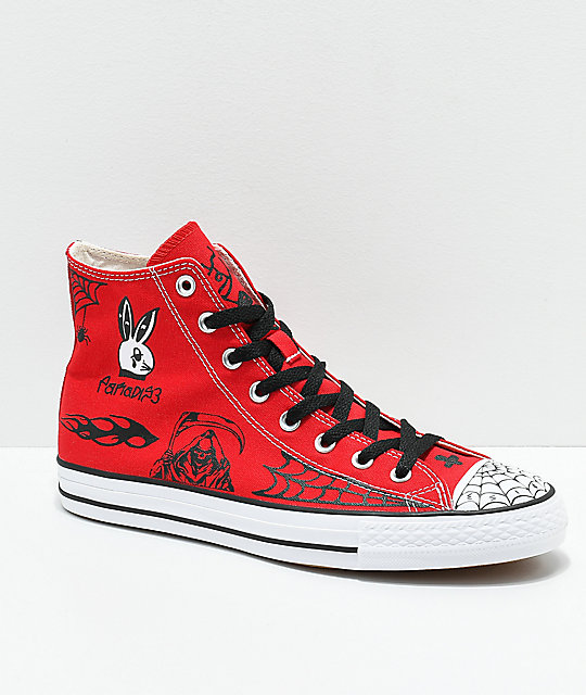 Converse Ctas Shoes