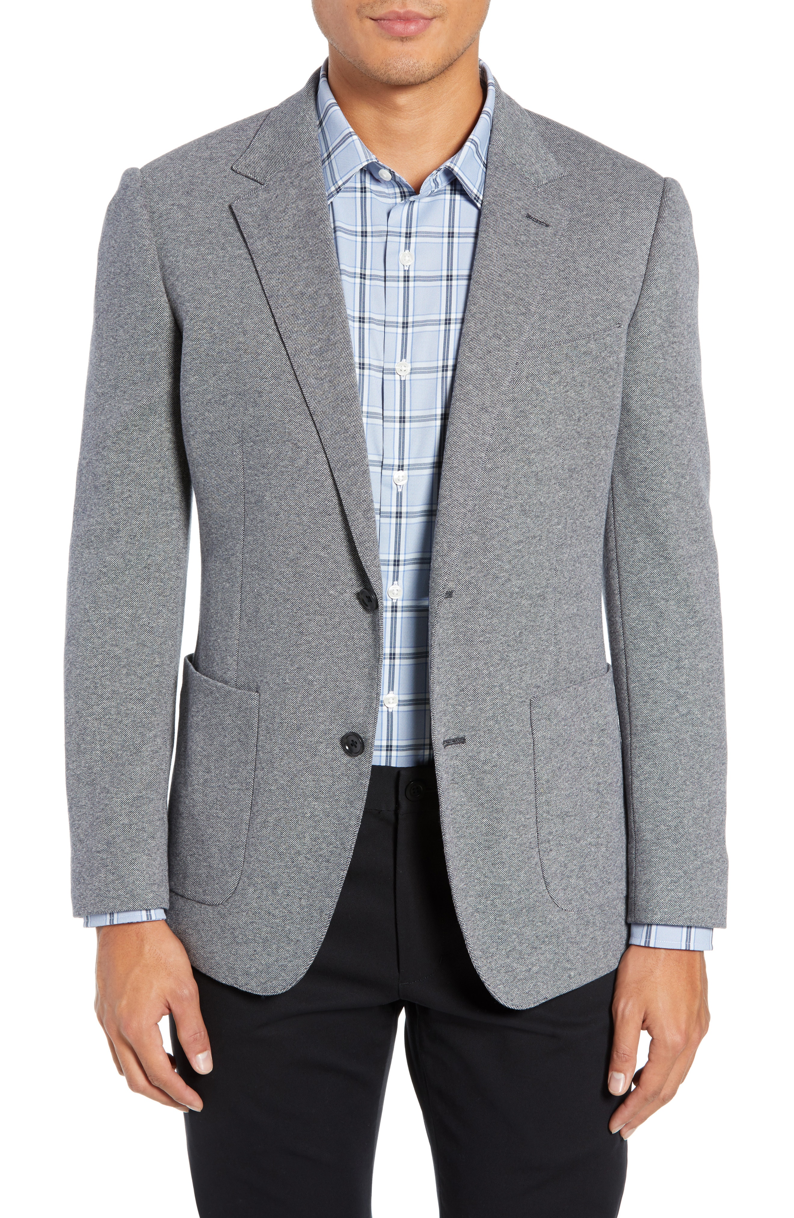 Cotton & Cotton Blend Blazers & Sport Coats for Men | Nordstrom